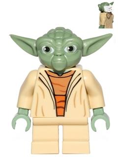Yoda | AT-RT