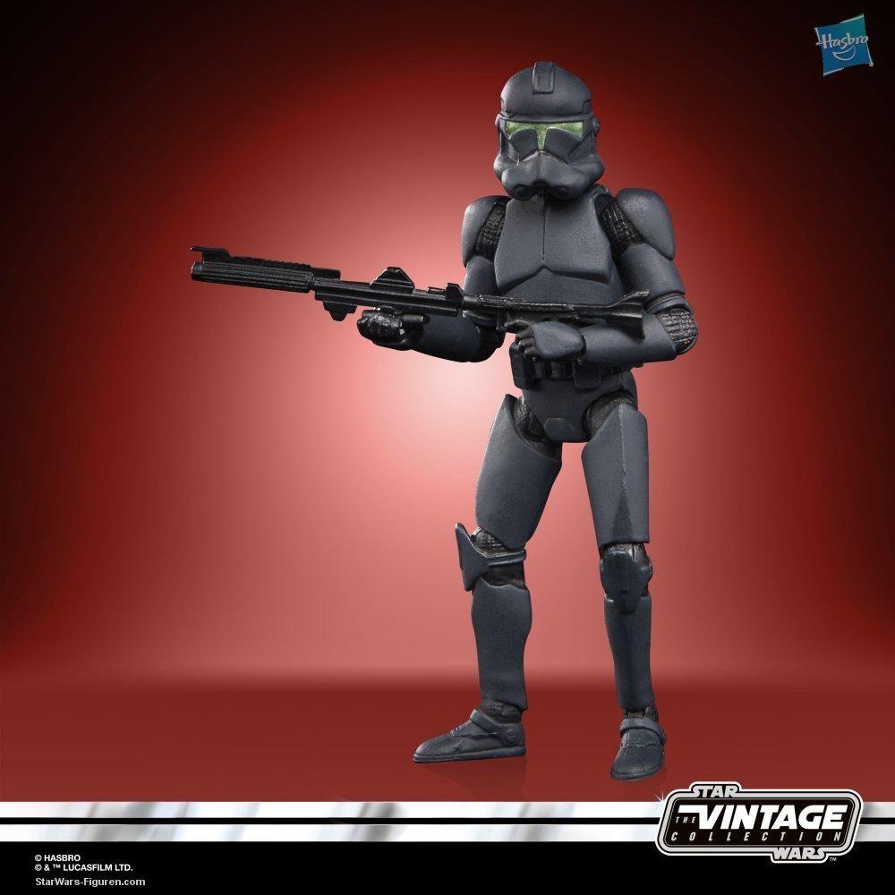 Elite Squad Trooper   The Bad Batch