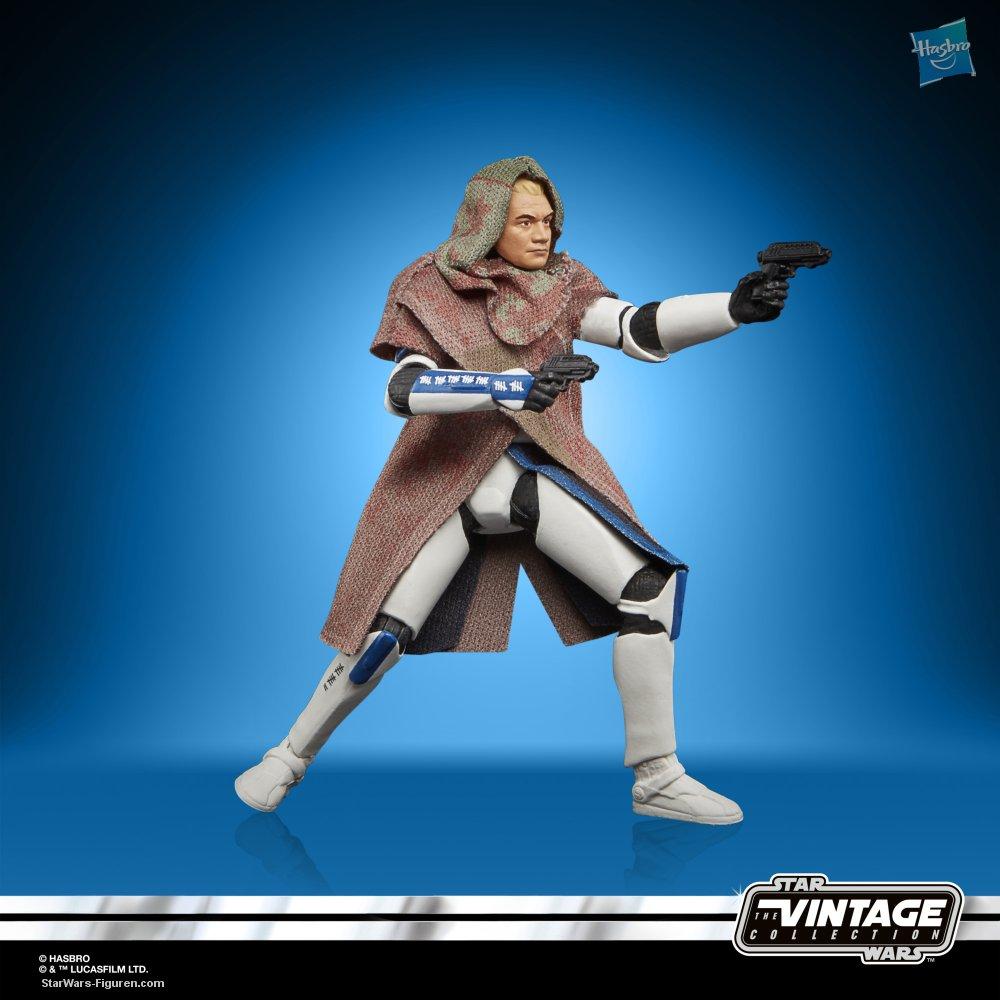 Clone Captain Rex (Bracca)   The Bad Batch