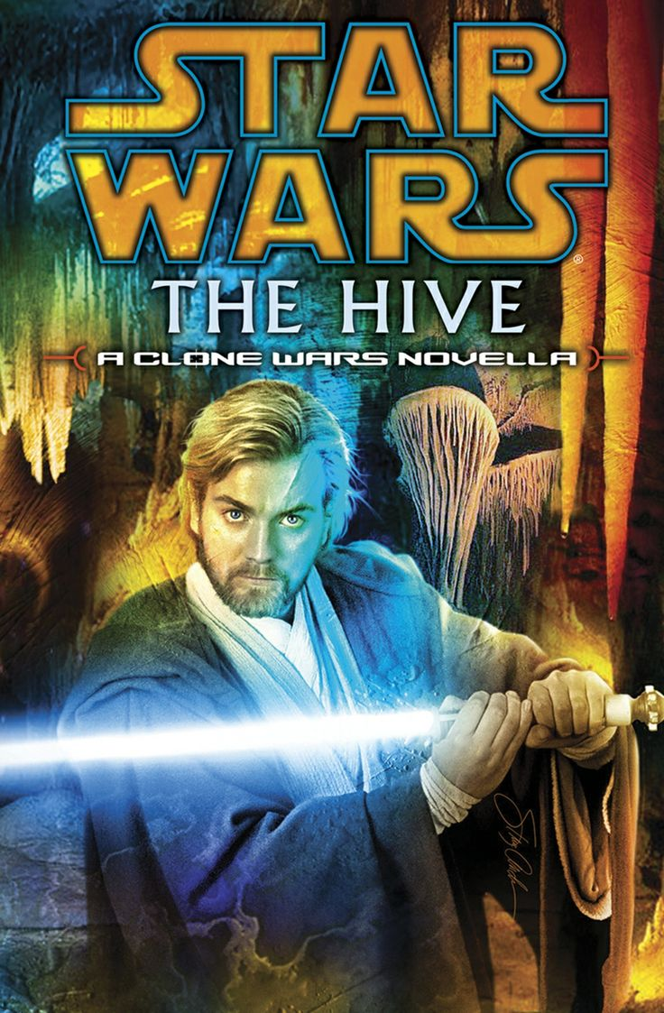 Star Wars: The Hive