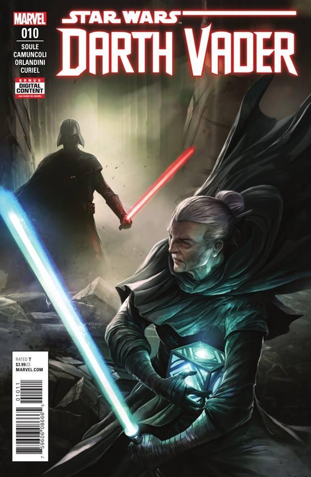 Star Wars Darth Vader (II) 10