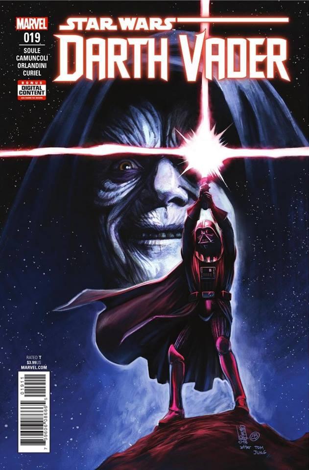 Star Wars Darth Vader: Fortress Vader