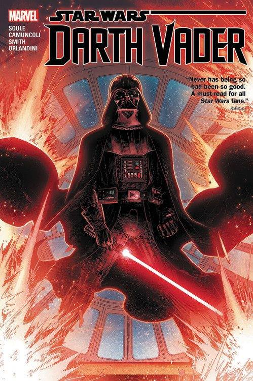 Star Wars: Darth Vader (Dark Lord of the Sith) Volume 1