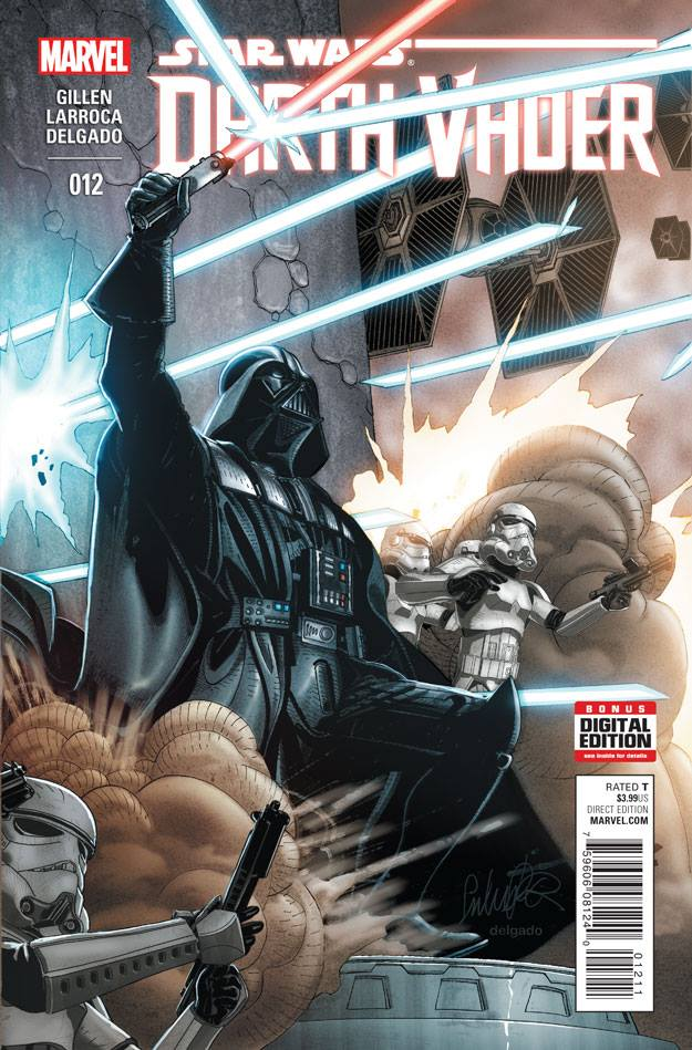 Star Wars Darth Vader 12