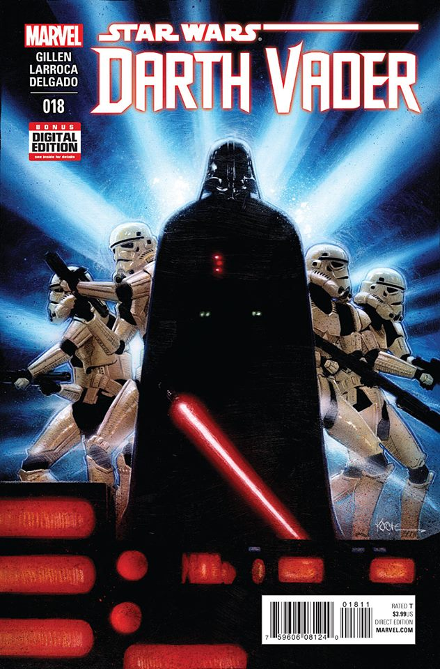 Star Wars Darth Vader 18