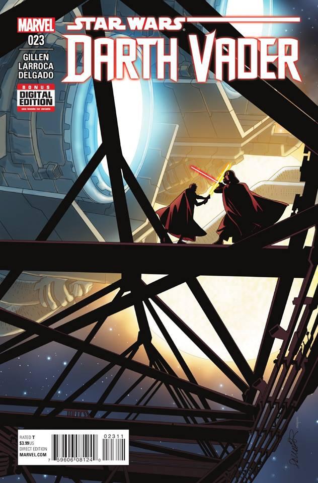 Star Wars Darth Vader 23