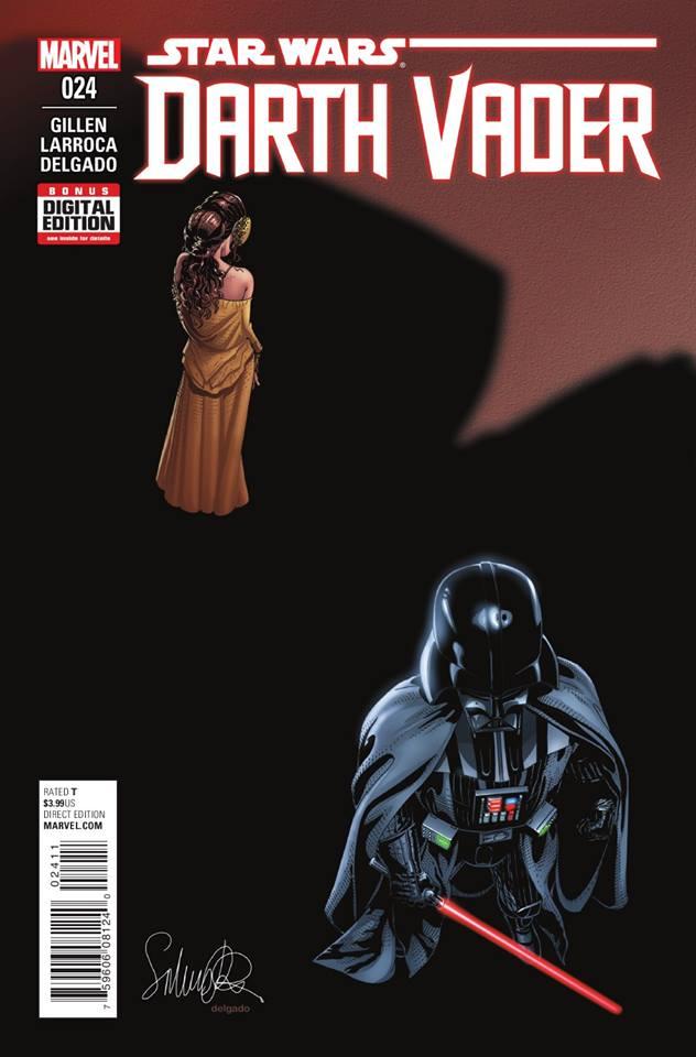 Star Wars Darth Vader 24