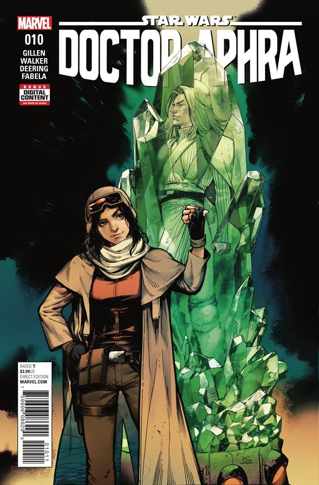 Star Wars: Doctor Aphra 10