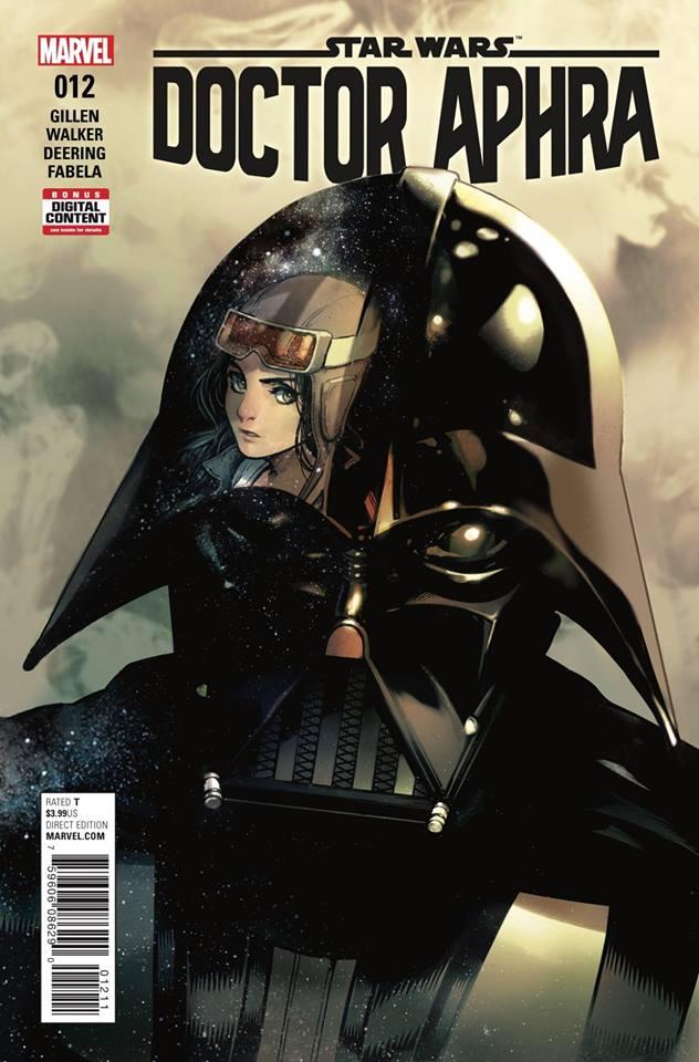Star Wars: Doctor Aphra 12