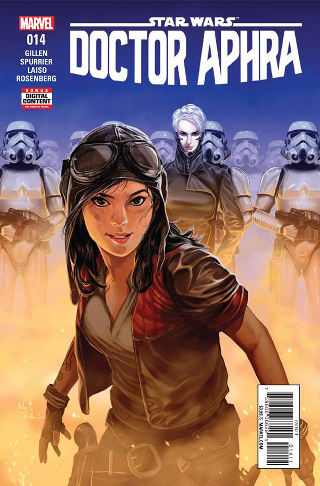 Star Wars Doctor Aphra: Remastered