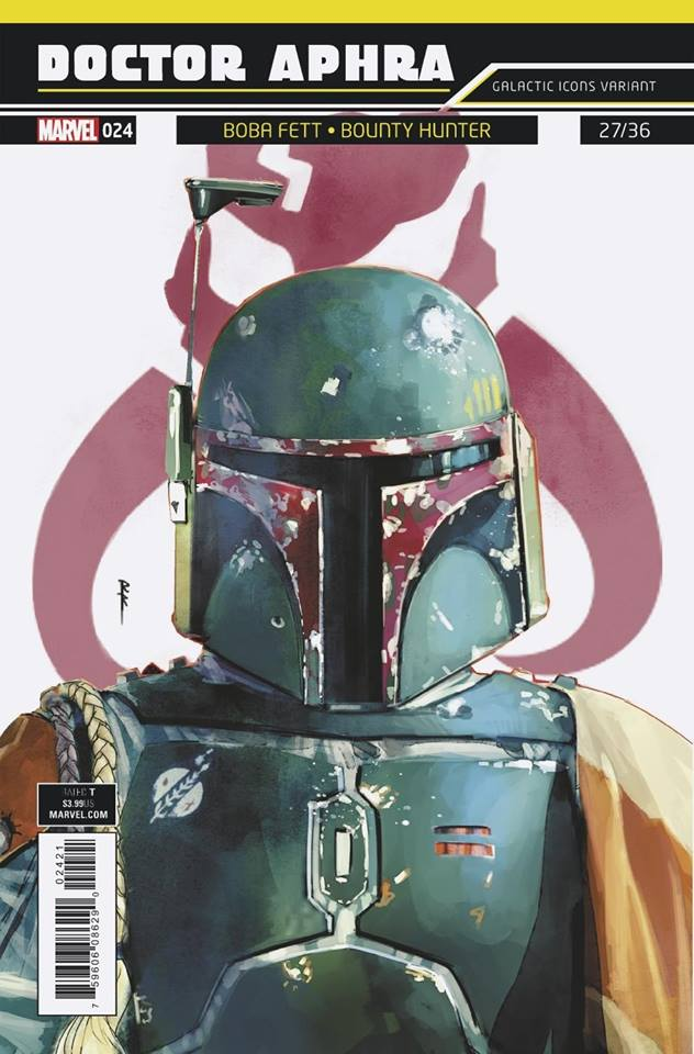 Star Wars: Doctor Aphra 24