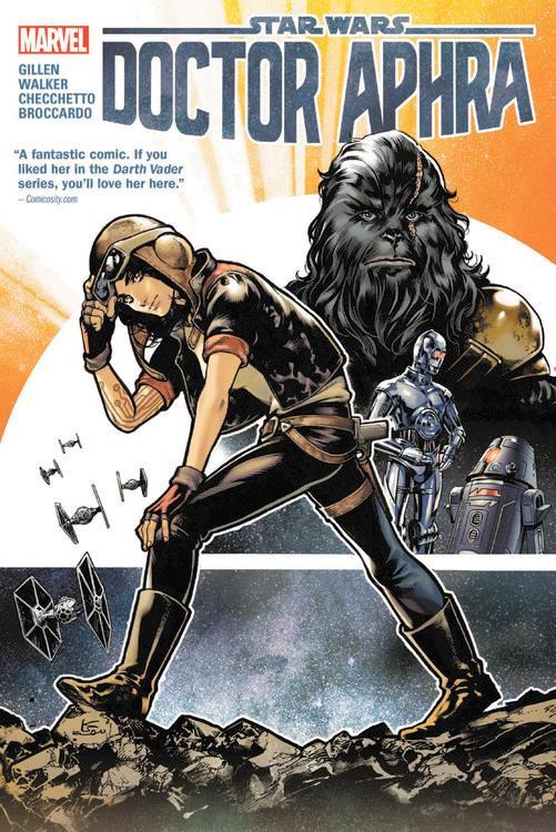 Star Wars: Doctor Aphra Volume 1