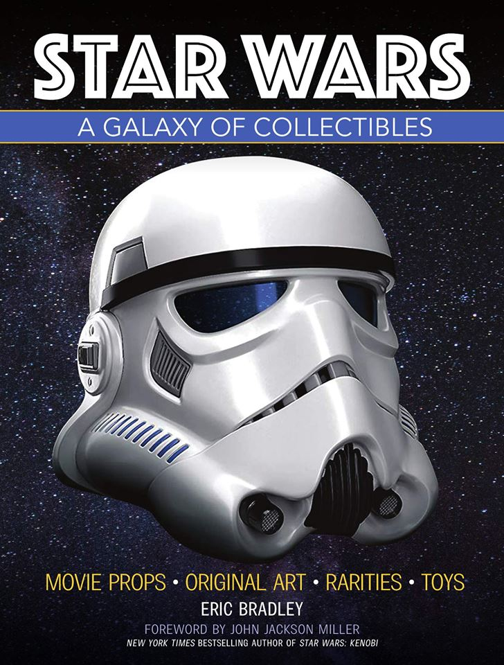 Star Wars: A Galaxy of Collectibles