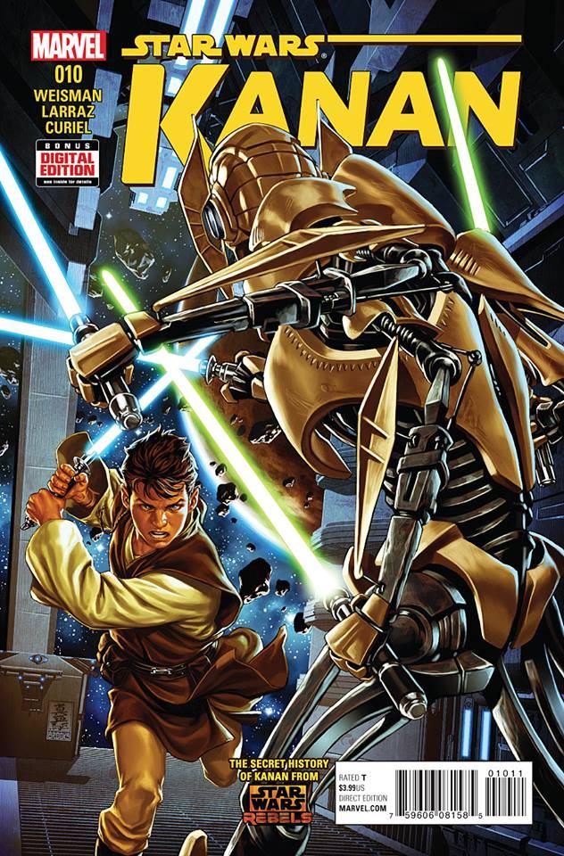 Star Wars Kanan 10