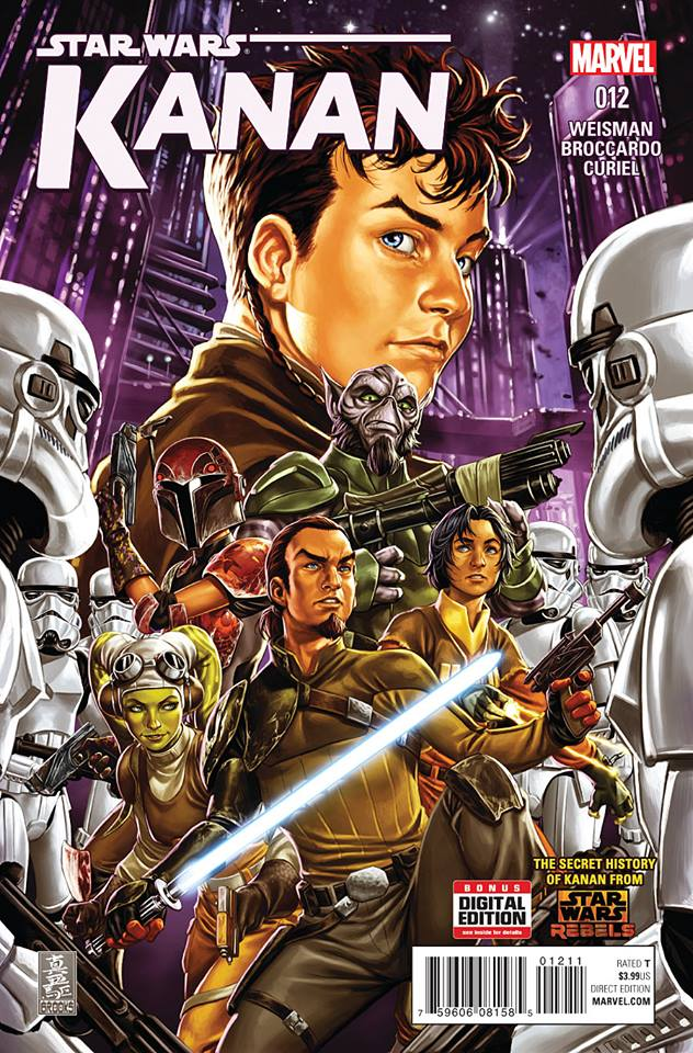 Star Wars Kanan 12