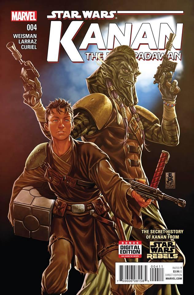 Star Wars Kanan 4
