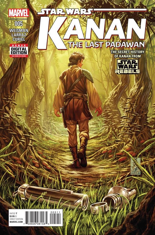 Star Wars Kanan 5