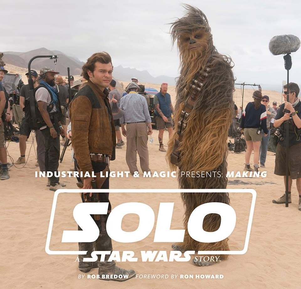 Industrial Light and Magic Presents: Making Solo - A Star Wars Story