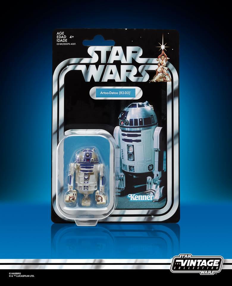 Artoo-Detoo (R2-D2) -