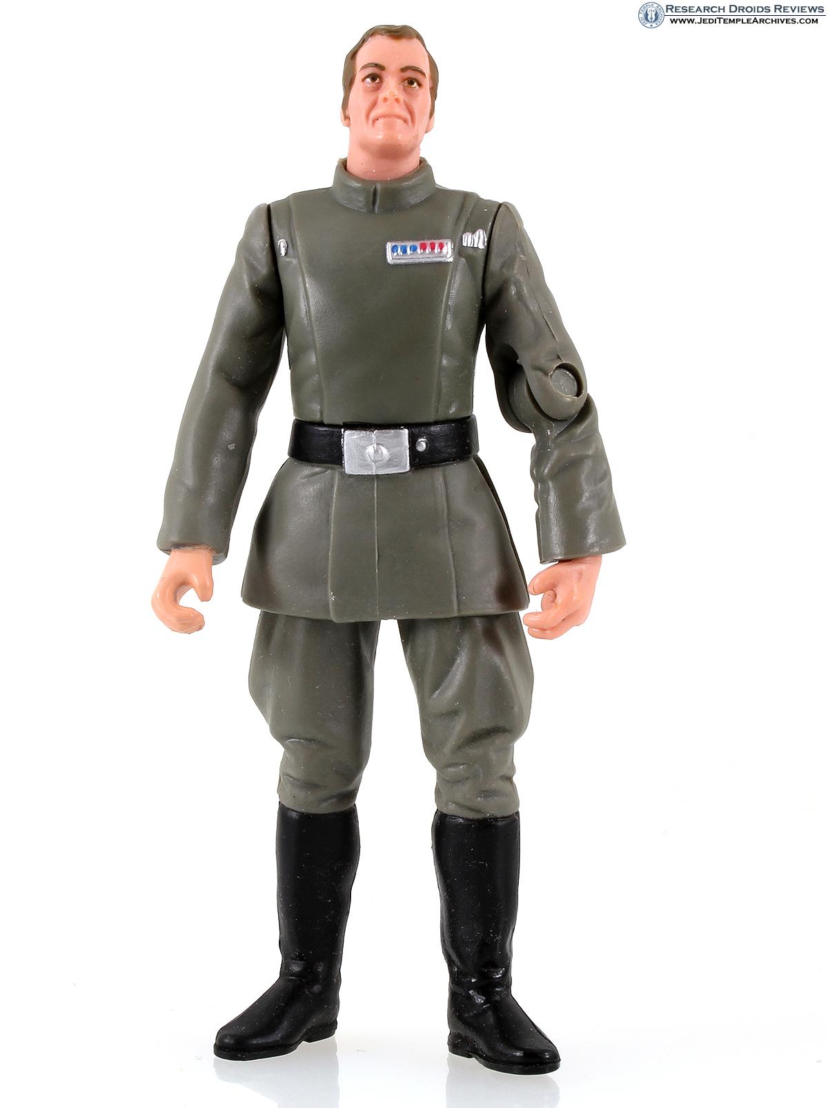 Admiral Motti -