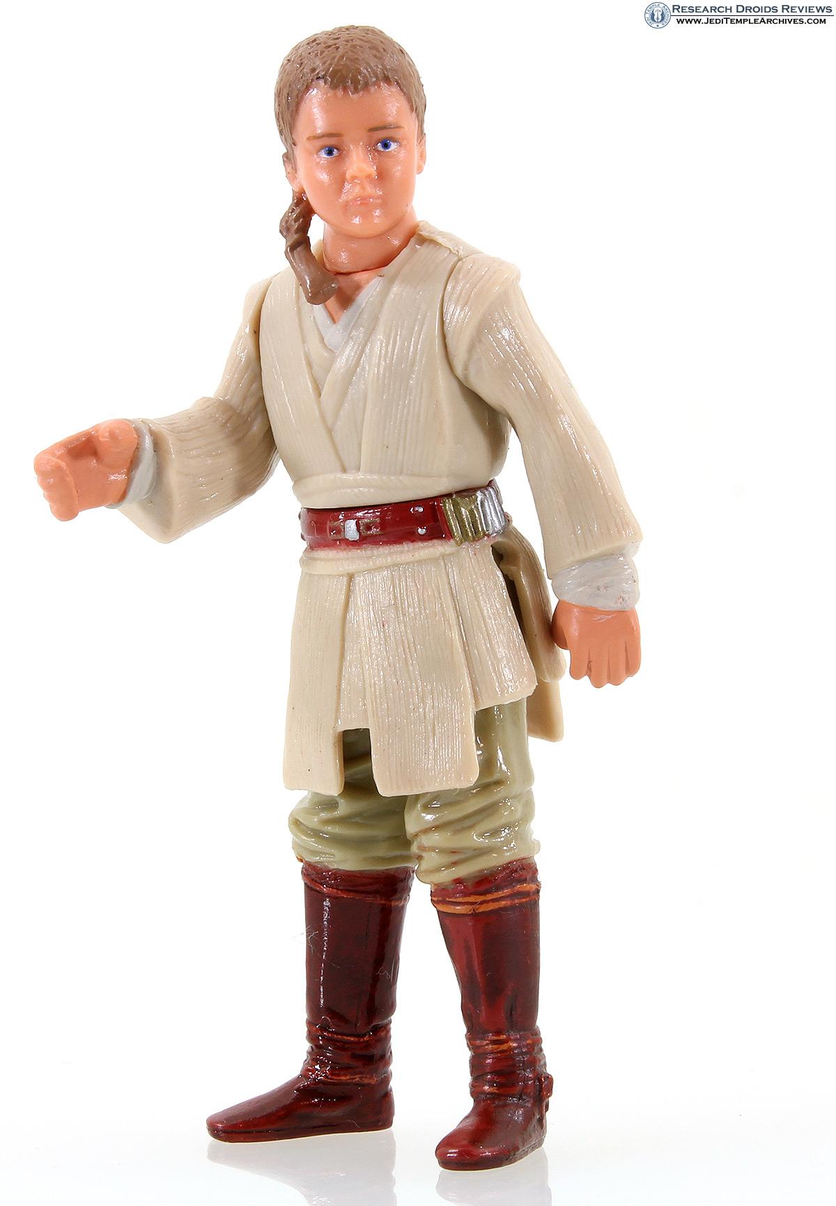 Anakin Skywalker (Naboo) -