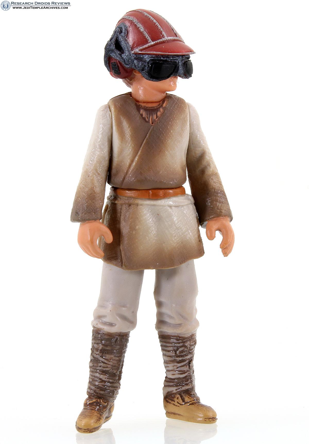 Anakin Skywalker (Naboo Pilot)