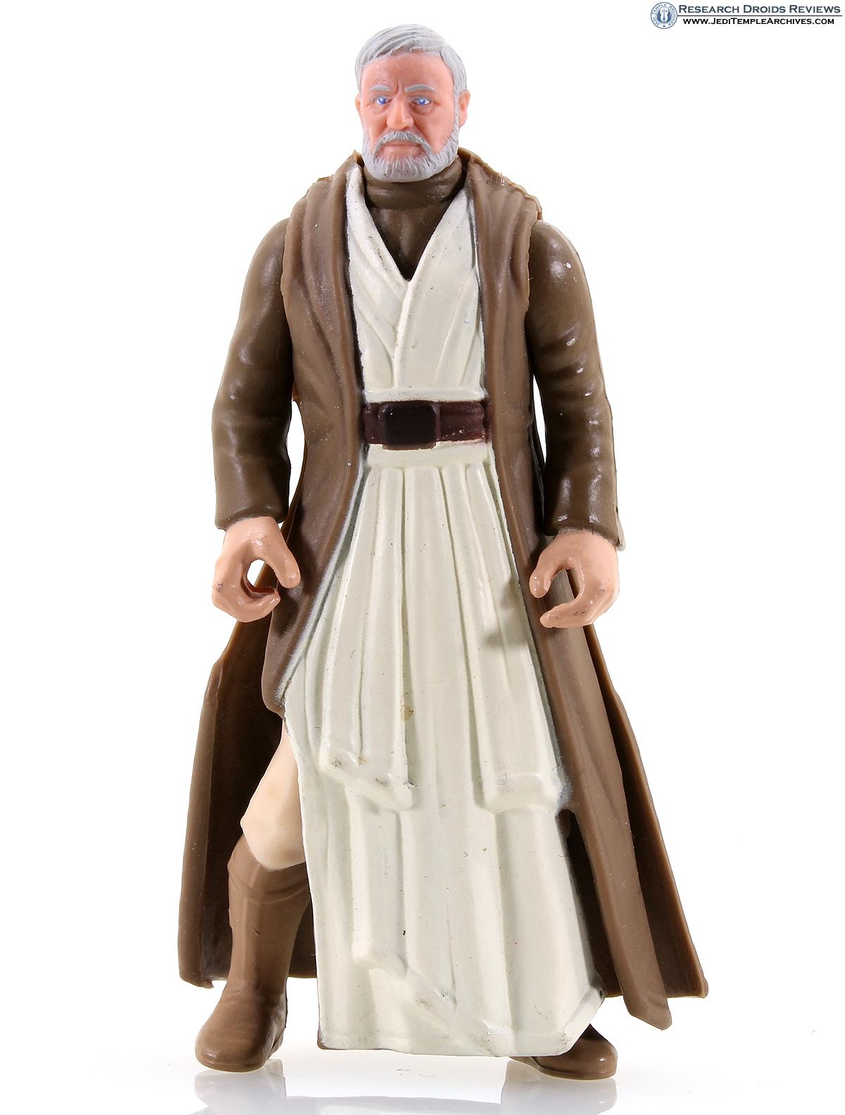 Ben (Obi-Wan) Kenobi -