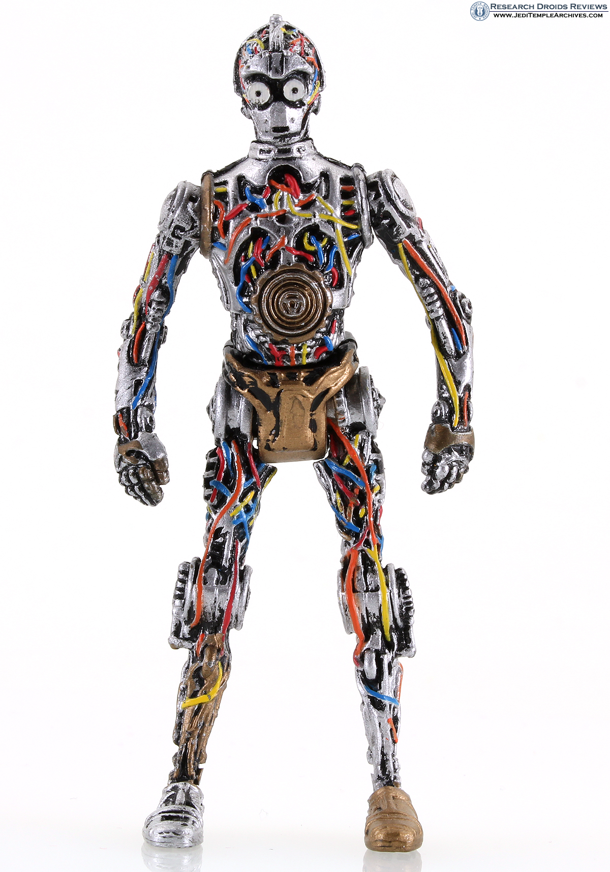 C-3PO -