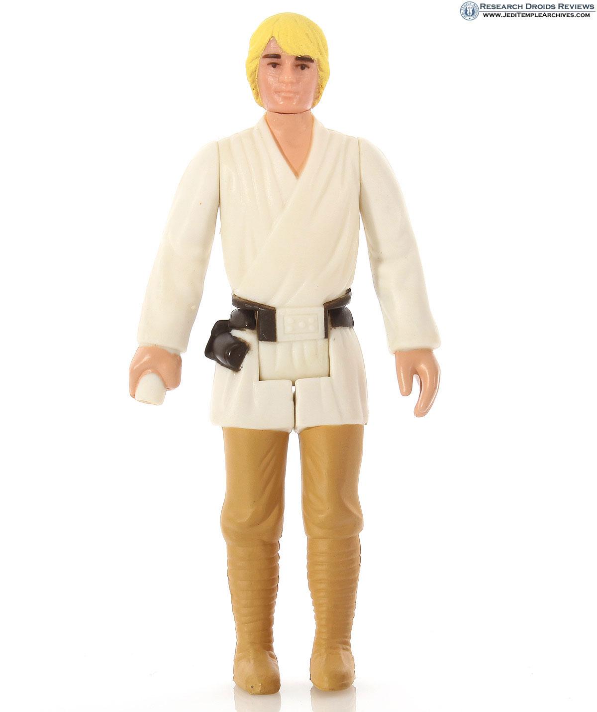 Luke Skywalker   Classic Edition 4-Pack