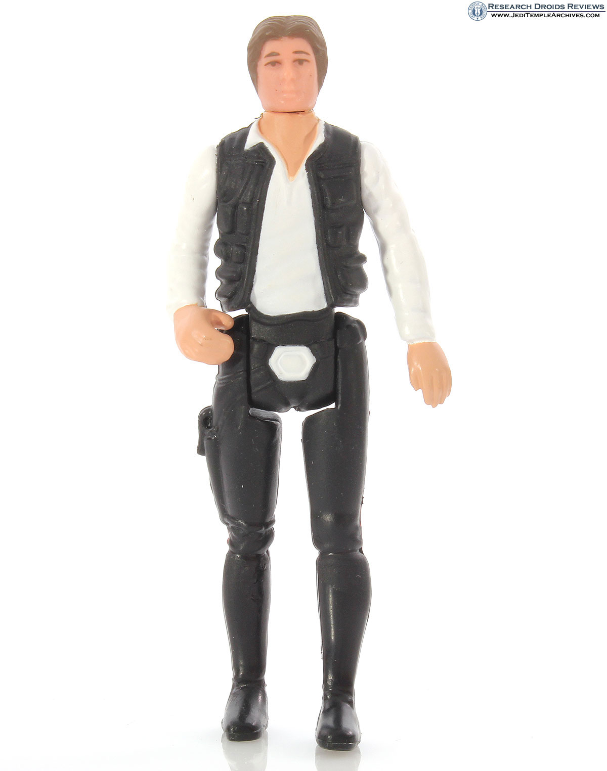 Han Solo | Classic Edition 4-Pack