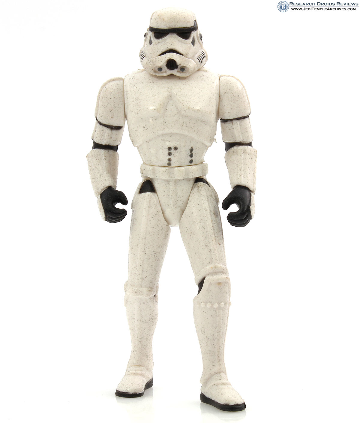 Stormtrooper (Crowd Control) -