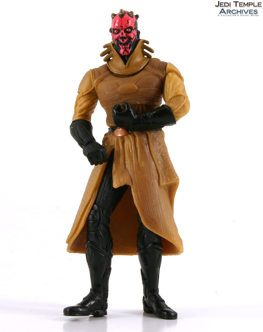 Darth Maul Sith Apprentice -