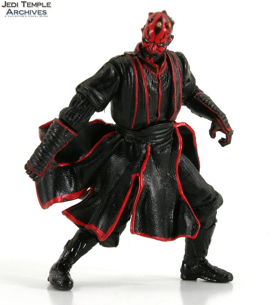 Darth Maul (Sith Training) -