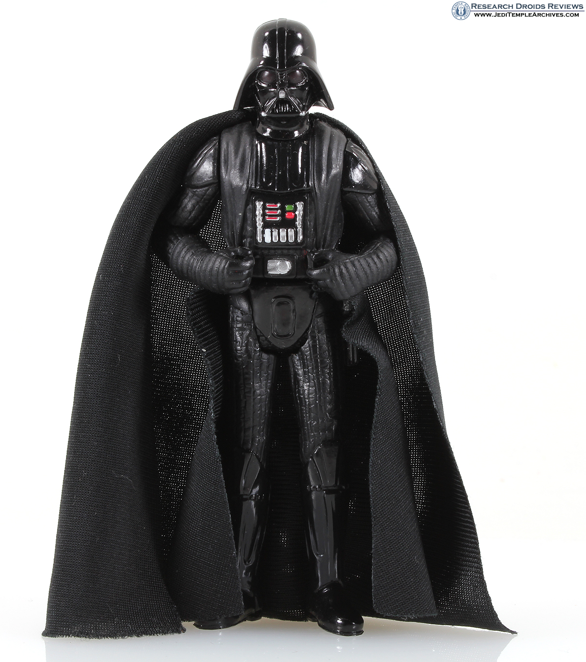 Darth Vader (With ITO Droid)