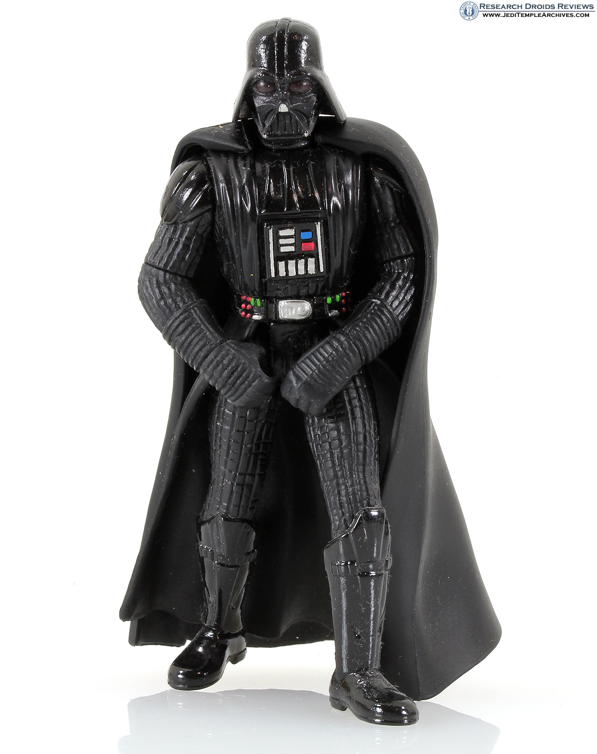 Darth Vader (Double Cape)