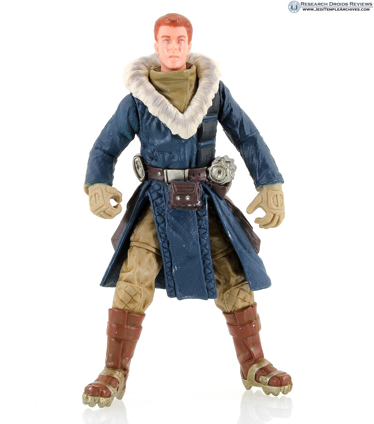 Obi-Wan Kenobi (Cold Weather Gear) -