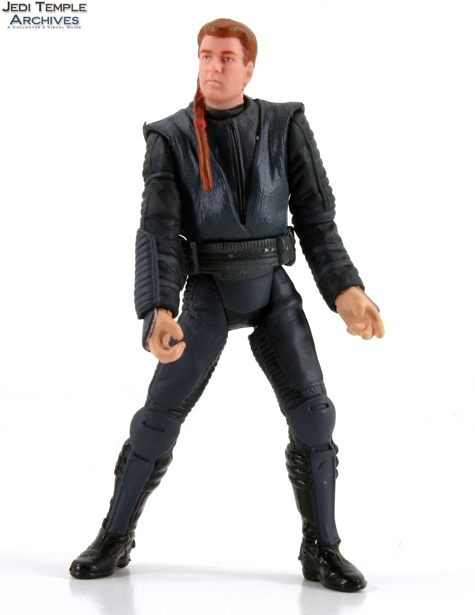Obi-Wan Kenobi (Training Gear) -