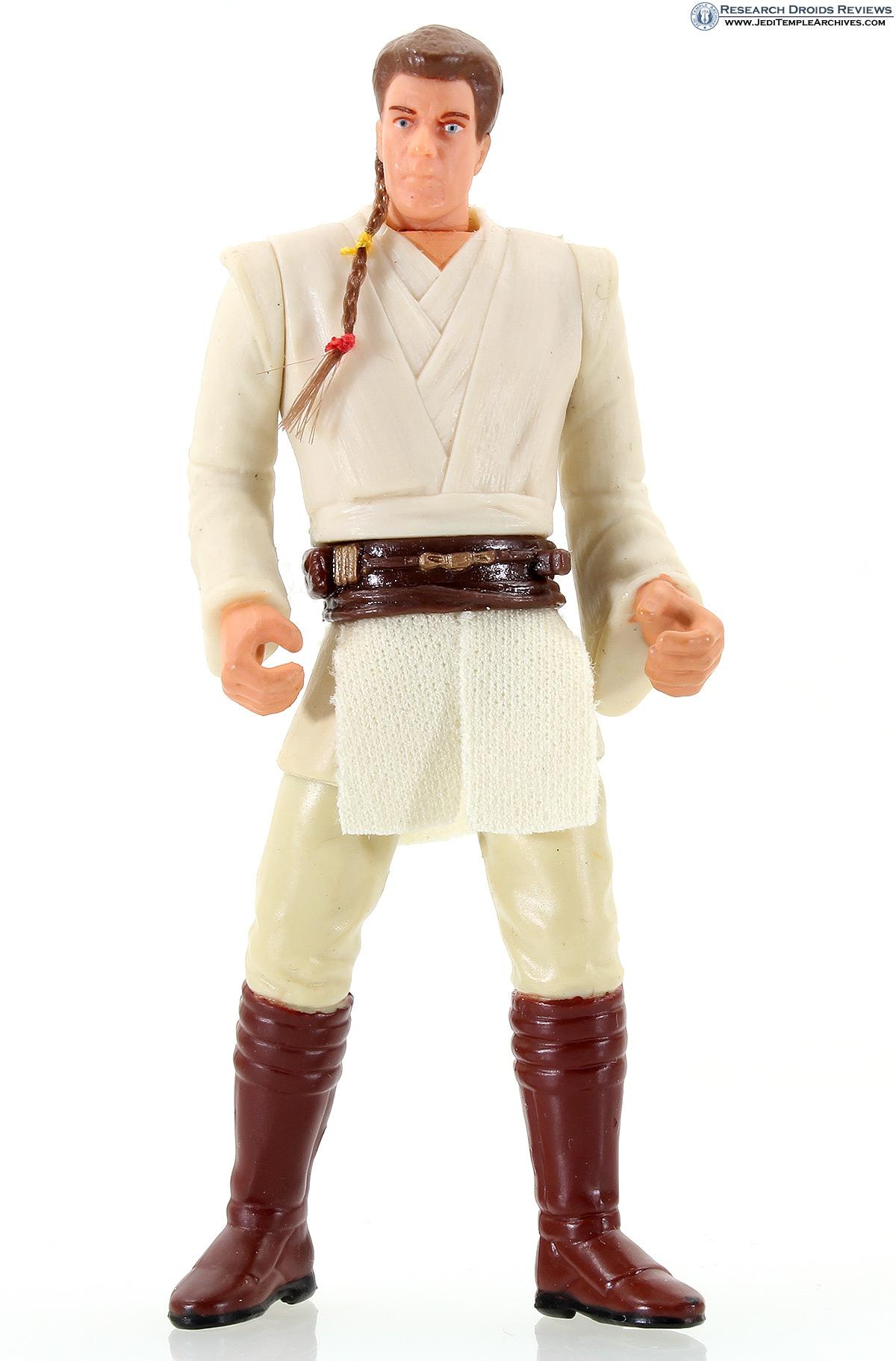 Obi-Wan Kenobi (Jedi Knight) -