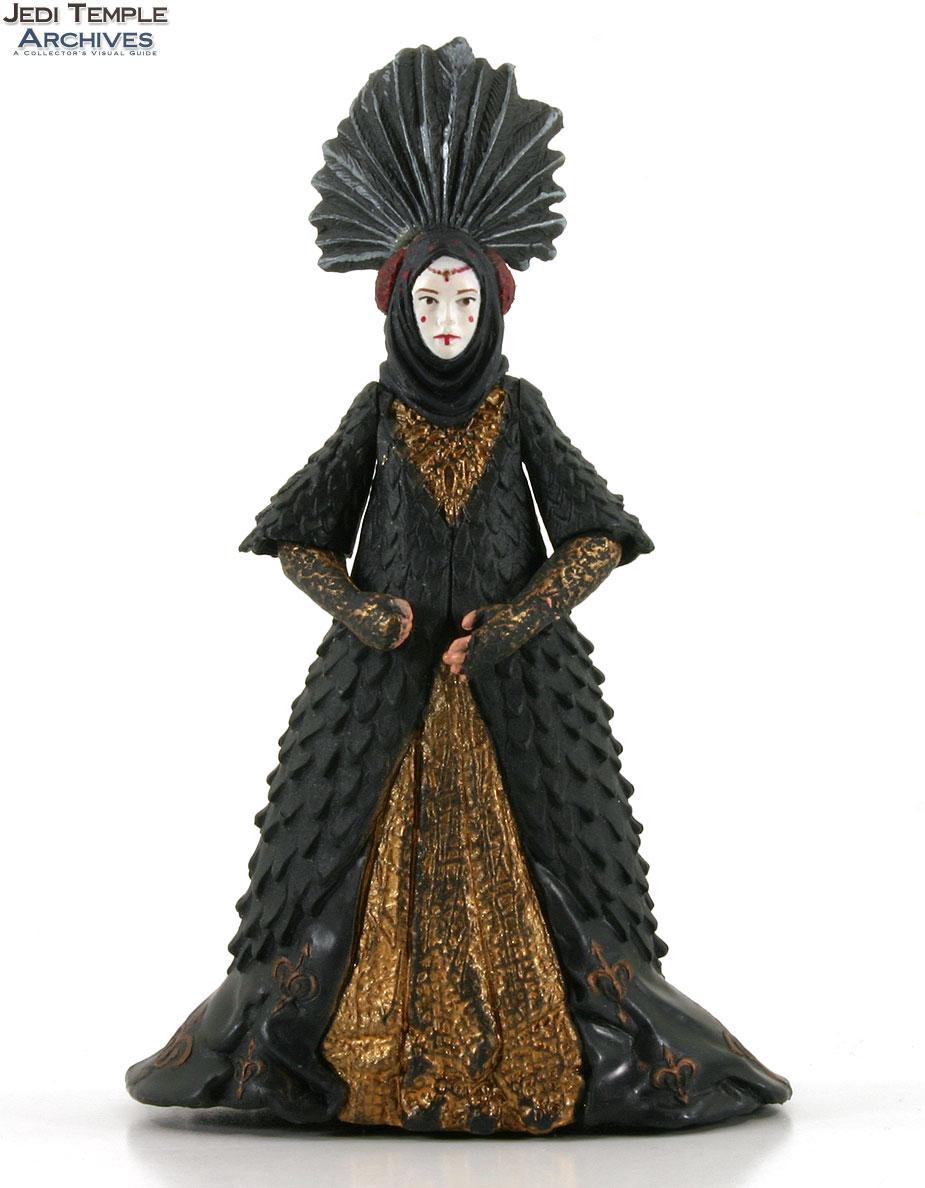 Queen Amidala (Royal Decoy) -