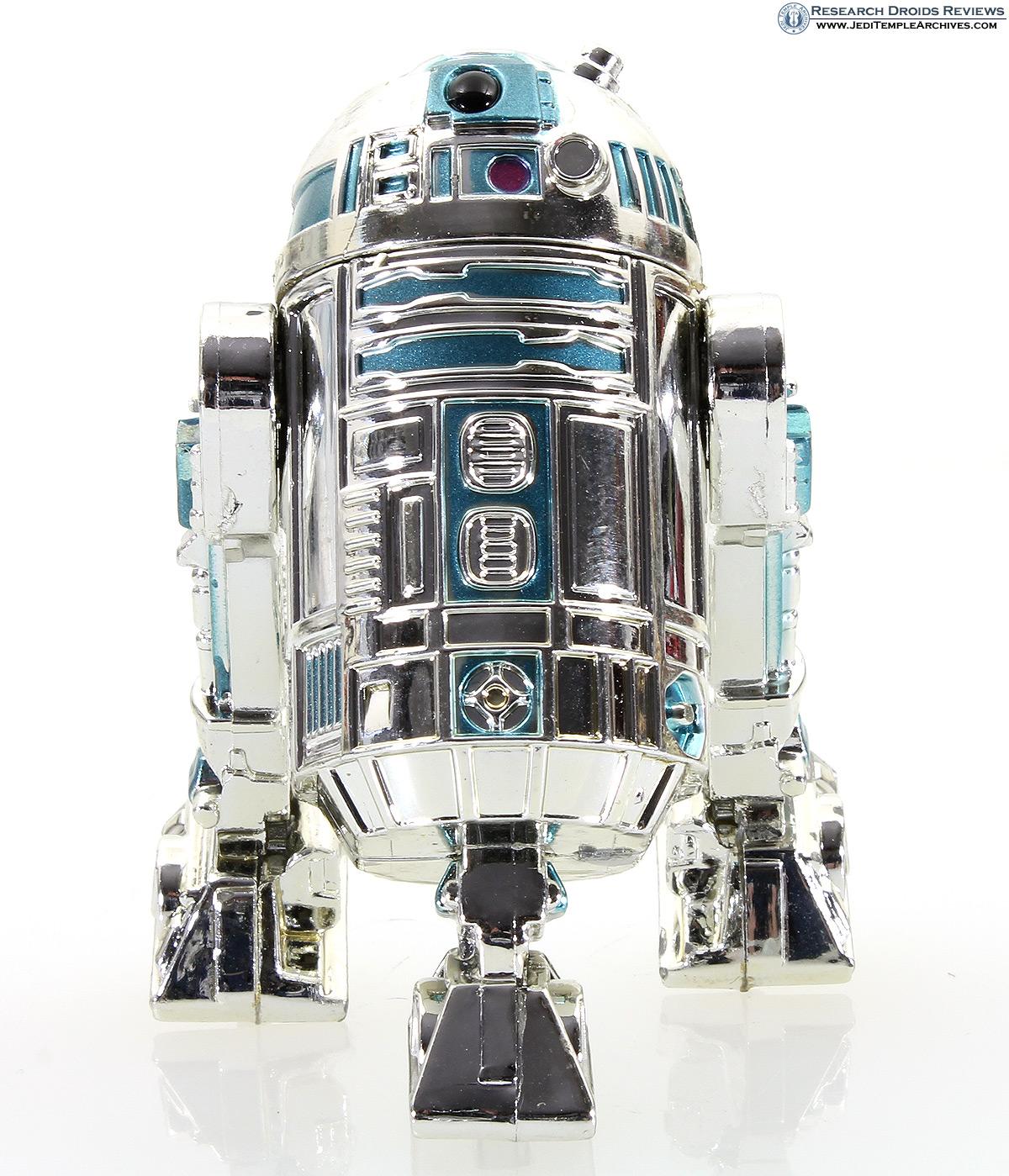 R2-D2 Silver Anniversary -