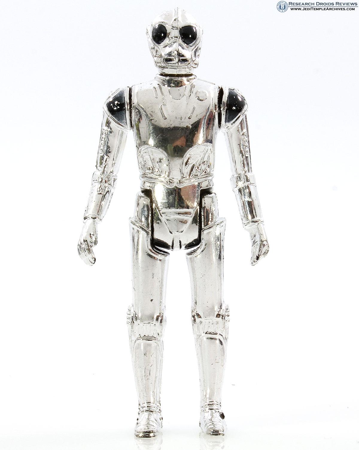 Death Star Droid - SW-20B-2
