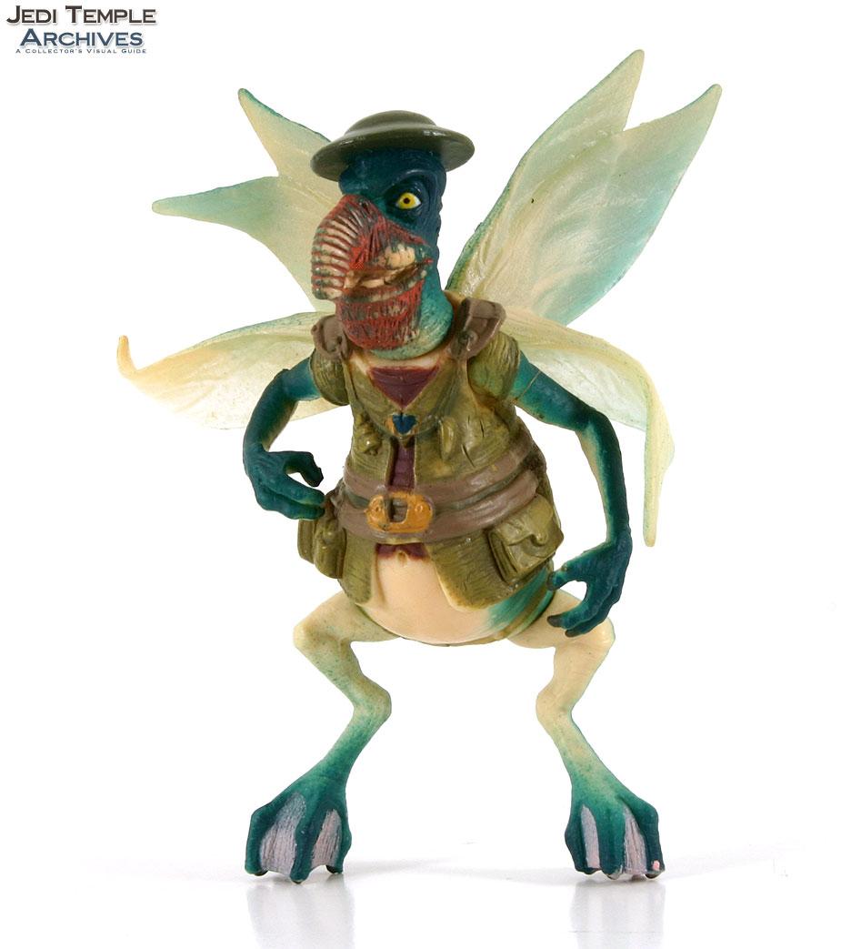 Watto (Mos Espa Junk Dealer)