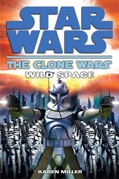 Star Wars The Clone Wars: Wild Space