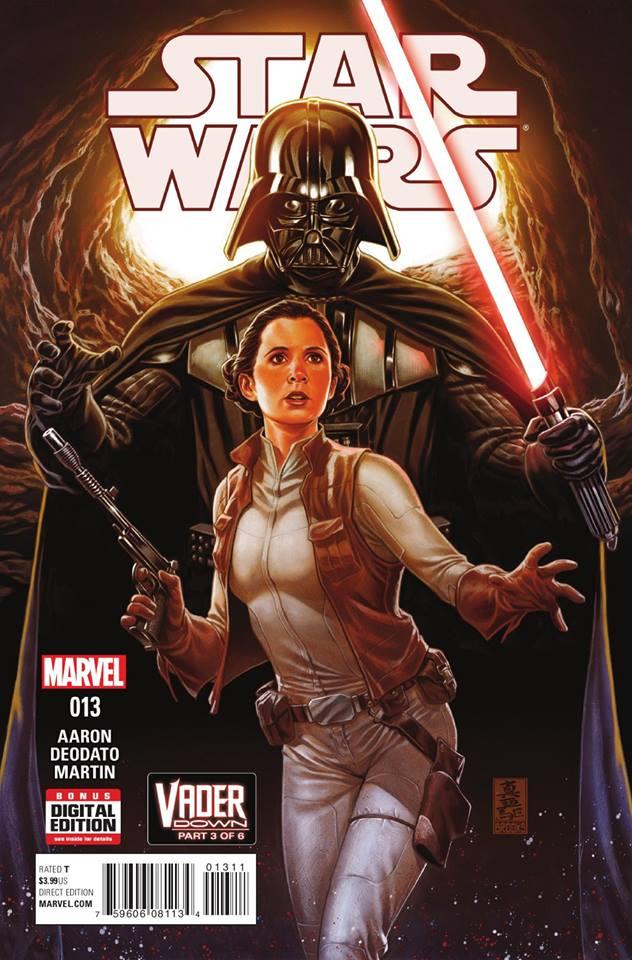 Star Wars 13 (Marvel 2015)