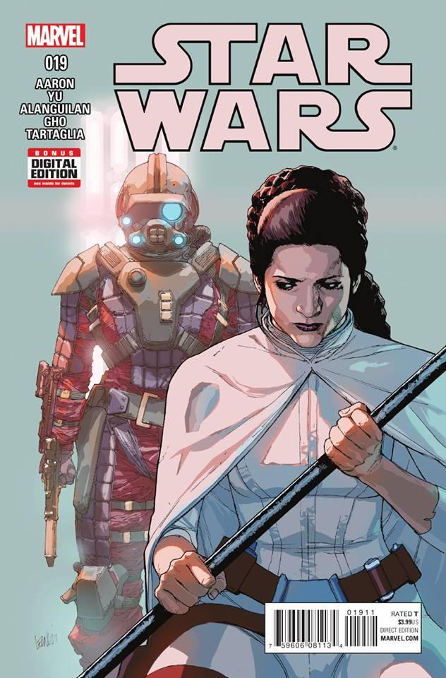 Star Wars 19 (Marvel 2015)