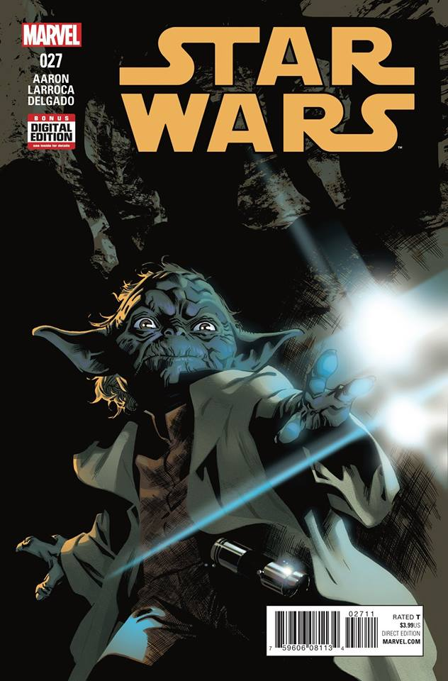 Star Wars 27 (Marvel 2015)