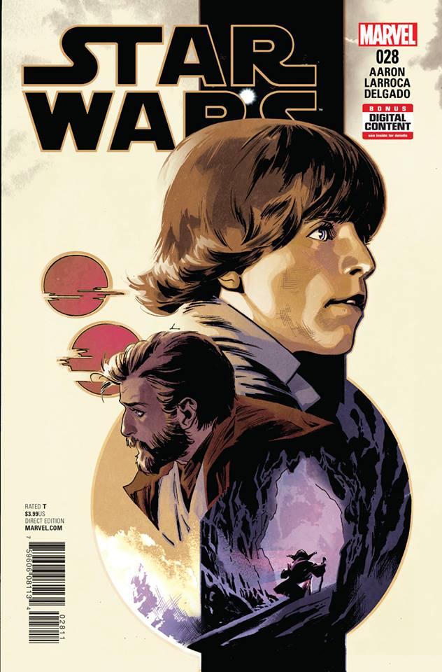 Star Wars 28 (Marvel 2015)