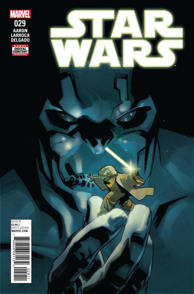 Star Wars 29 (Marvel 2015)