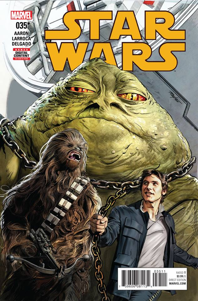 Star Wars: The Hutt Run