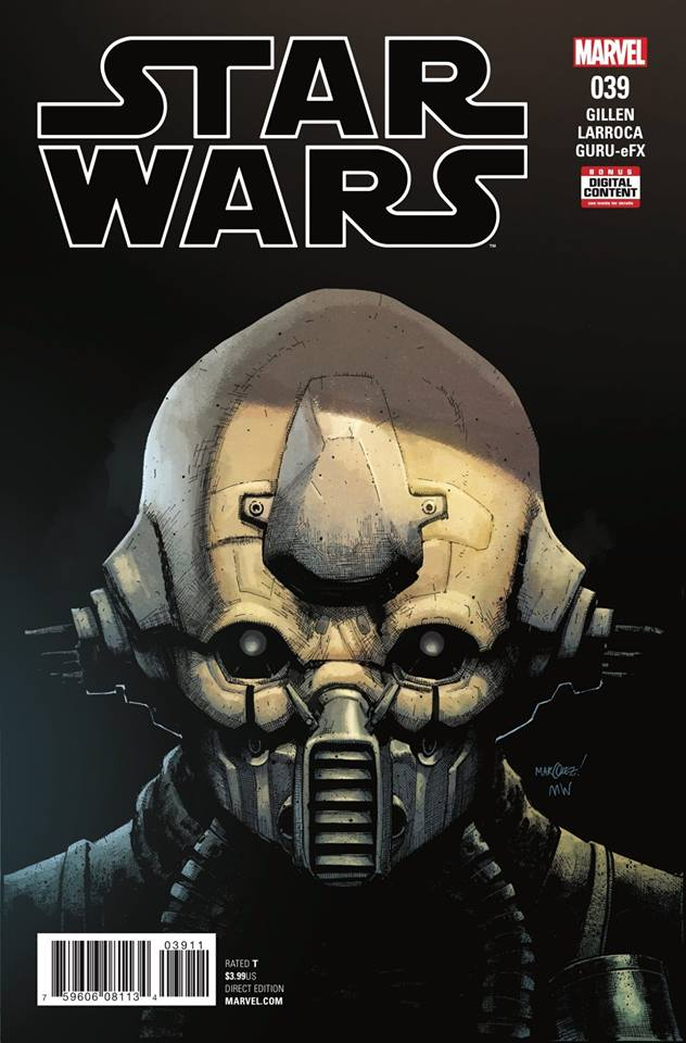 Star Wars 39 (Marvel 2015)